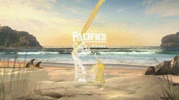 Cerveza Pacifico Clara TV Spot, 'Behind the Label' - Thumbnail 3