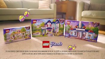 LEGO Friends Challenge TV Spot, 'Join In' - Thumbnail 10