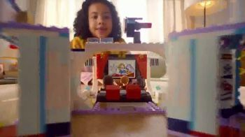 LEGO Friends Challenge TV Spot, 'Join In' - Thumbnail 2