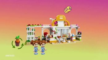 LEGO Friends Challenge TV Spot, 'Join In' - Thumbnail 5