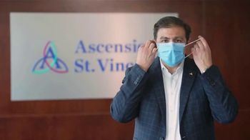 Ascension St. Vincent TV Spot, 'Get the Care You Need: Jonathan Nalli' - Thumbnail 1