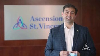 Ascension St. Vincent TV Spot, 'Get the Care You Need: Jonathan Nalli' - Thumbnail 10