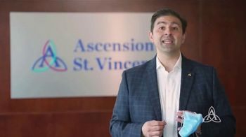 Ascension St. Vincent TV Spot, 'Get the Care You Need: Jonathan Nalli' - Thumbnail 9