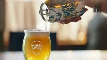 Samuel Adams Wicked Easy TV Spot, 'Your Cousin From Boston Tries New Wicked Easy' - Thumbnail 3