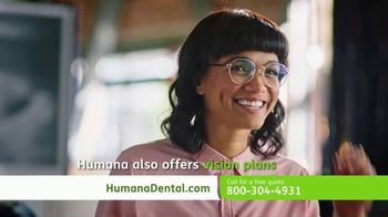 Humana Dental TV Spot, 'Here's to Teeth' - 336 commercial airings