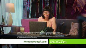 Humana Dental TV Spot, 'Here's to Teeth' - Thumbnail 9