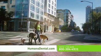 Humana Dental TV Spot, 'Here's to Teeth' - Thumbnail 2