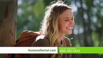 Humana Dental TV Spot, 'Here's to Teeth' - Thumbnail 3