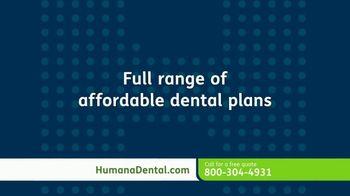 Humana Dental TV Spot, 'Here's to Teeth' - Thumbnail 4