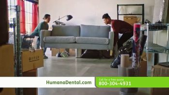 Humana Dental TV Spot, 'Here's to Teeth' - Thumbnail 6