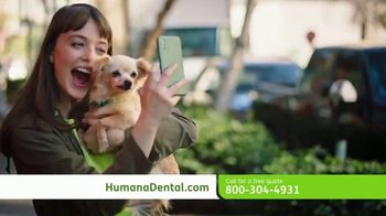 Humana Dental TV Spot, 'Here's to Teeth' - Thumbnail 8