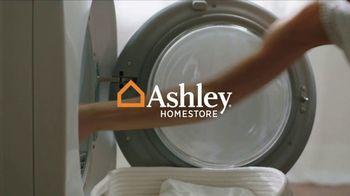Ashley HomeStore Spring Semi-Annual Mattress Sale TV Spot, '0% Interest' - Thumbnail 1