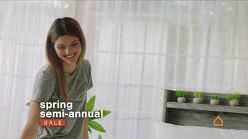 Ashley HomeStore Spring Semi-Annual Mattress Sale TV Spot, '0% Interest' - Thumbnail 4