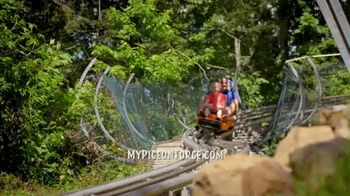 Pigeon Forge Department of Tourism TV Spot, 'Whispers' - Thumbnail 10