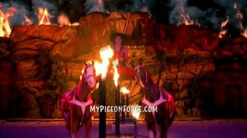 Pigeon Forge Department of Tourism TV Spot, 'Whispers' - Thumbnail 9