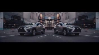 2021 Lexus NX TV Spot, 'Brilliant' [T2] - Thumbnail 8