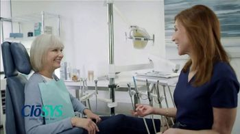 CloSYS Silver TV Spot, 'Oral Health for Aging' - Thumbnail 1