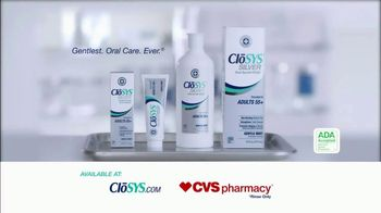 CloSYS Silver TV Spot, 'Oral Health for Aging' - Thumbnail 9