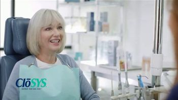 CloSYS Silver TV Spot, 'Oral Health for Aging' - Thumbnail 2
