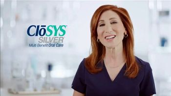 CloSYS Silver TV Spot, 'Oral Health for Aging' - Thumbnail 8