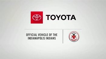 Toyota TV Spot, 'Dear Freedom' [T2] - Thumbnail 10