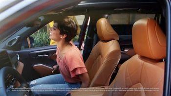 Toyota TV Spot, 'Dear Freedom' [T2] - Thumbnail 2