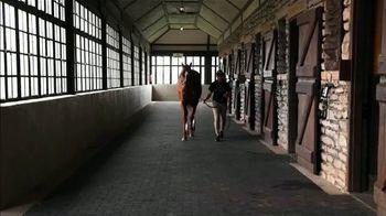 Hill 'n' Dale Farms TV Spot, 'Curlin: The Classic Sire'