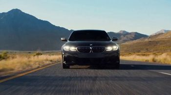 2021 BMW 3 Series TV Spot, 'Magic Number' [T2]