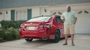 2021 Toyota Camry TV Spot, 'New Norm' [T2] - Thumbnail 1