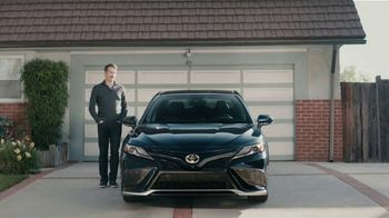 2021 Toyota Camry TV Spot, 'New Norm' [T2] - Thumbnail 2