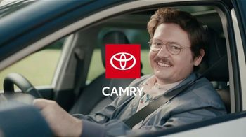 2021 Toyota Camry TV Spot, 'New Norm' [T2] - Thumbnail 8