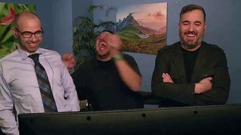 HBO Max TV Spot, 'Impractical Jokers' - Thumbnail 2