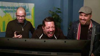 HBO Max TV Spot, 'Impractical Jokers' - Thumbnail 3