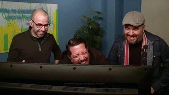 HBO Max TV Spot, 'Impractical Jokers' - Thumbnail 4