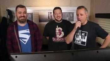HBO Max TV Spot, 'Impractical Jokers' - Thumbnail 9