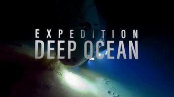 Discovery+ TV Spot, 'Expedition: Deep Ocean' - Thumbnail 5