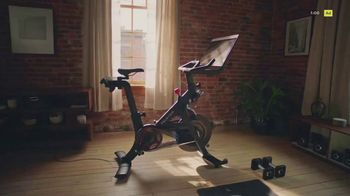 Peloton TV Spot, 'Bike Bootcamp' - Thumbnail 1