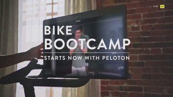 Peloton TV Spot, 'Bike Bootcamp' - Thumbnail 2