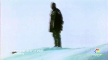 Discovery+ TV Spot, 'First to the Top of the World' - Thumbnail 8