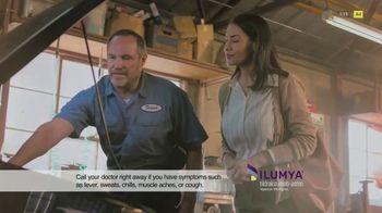 Ilumya TV Spot, 'Mechanic'