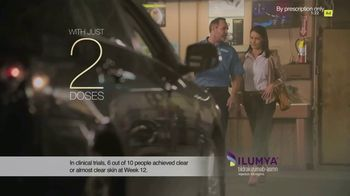 Ilumya TV Spot, 'Mechanic' - Thumbnail 4