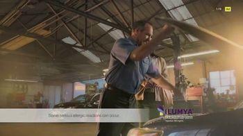 Ilumya TV Spot, 'Mechanic' - Thumbnail 5