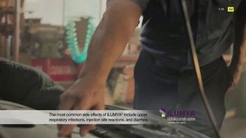 Ilumya TV Spot, 'Mechanic' - Thumbnail 7