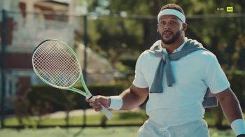 Hulu TV Spot, 'Magic Voice' Featuring Aaron Donald