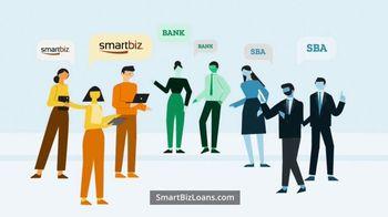 SmartBiz Loans TV Spot, 'Not Alone'