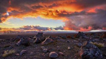 Red Volcano Pan TV Spot, 'Nature's Power' - Thumbnail 1