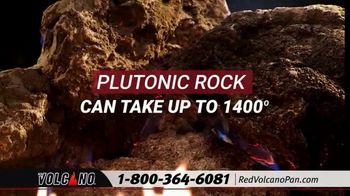 Red Volcano Pan TV Spot, 'Nature's Power' - Thumbnail 5