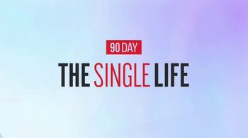 Discovery+ TV Spot, '90 Day: The Single Life' - Thumbnail 8