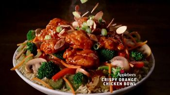 Applebee's Irresist-A-Bowls TV Spot, 'Bowls Are Back!' Song by AC/DC - Thumbnail 6