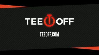 TeeOff.com TV Spot, 'It's Time: No Booking Fees' - Thumbnail 6